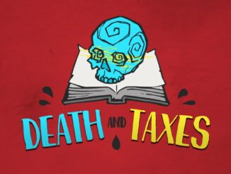 Release - Death and Taxes