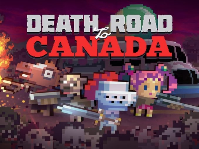 Release - Death Road to Canada