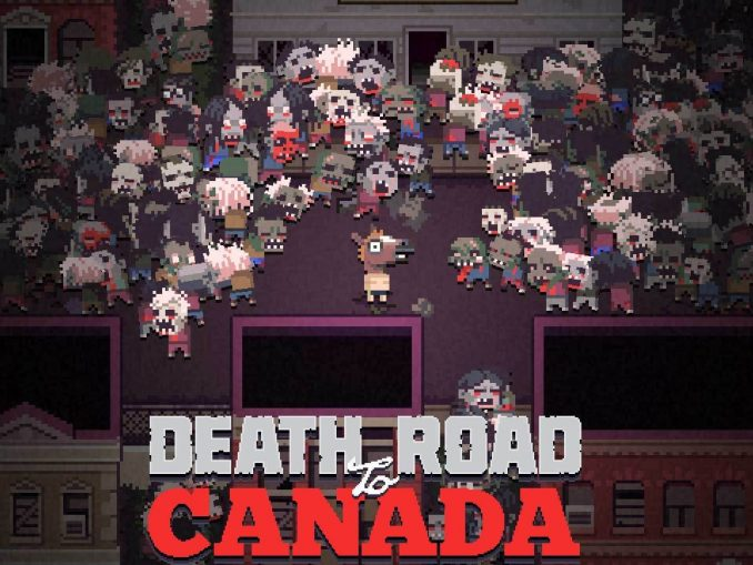 News - Death Road To Canada trailer