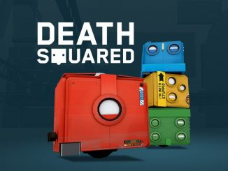 Release - Death Squared
