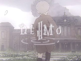 Deemo II Announced – More to be confirmed