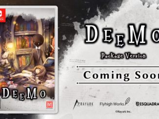 Deemo Updated To Version 1.5
