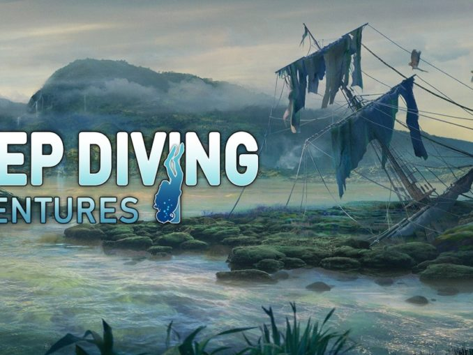 Release - Deep Diving Adventures