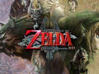 Deep Learning op Nvidia Shield – Betere Twilight Princess graphics