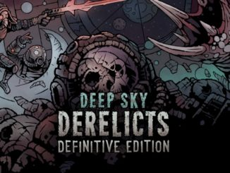 Release - Deep Sky Derelicts: Definitive Edition