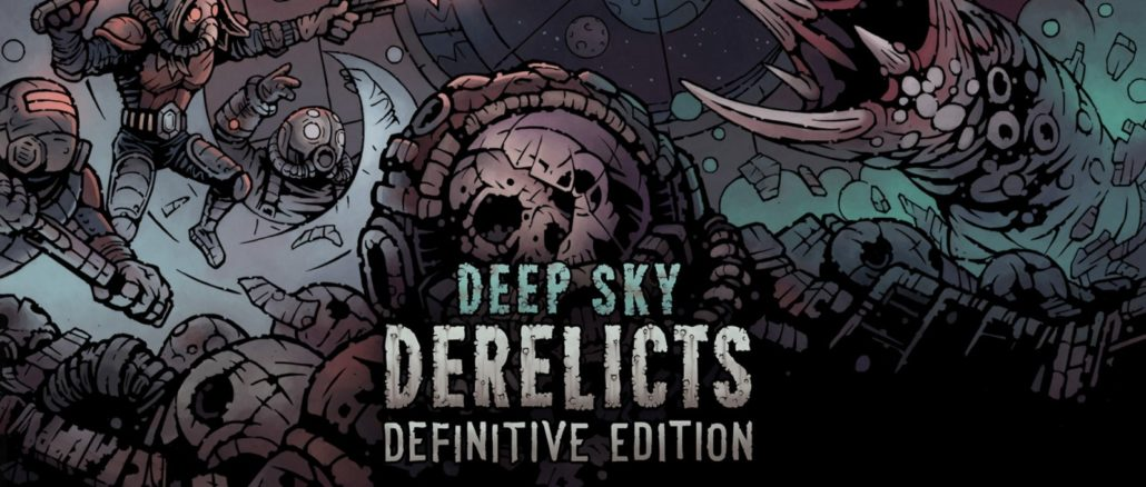 Deep Sky Derelicts: Definitive Edition – This Month