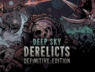Deep Sky Derelicts: Definitive Edition – Deze maand