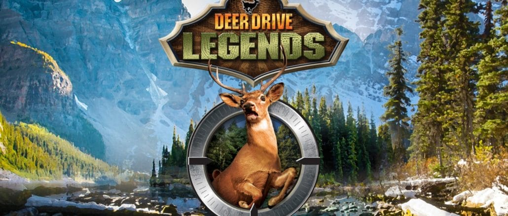 Deer Drive Legends – Eerste 10 Minuten