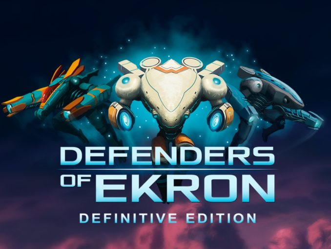 Release - Defenders of Ekron: Definitive Edition