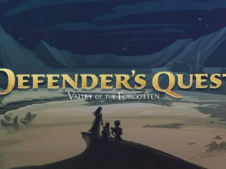 Defender's Quest: Valley of the Forgotten komt