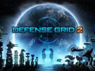 Release - Defense Grid 2