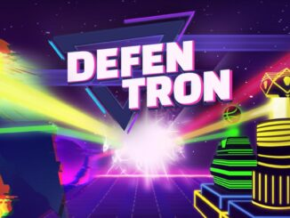Release - Defentron