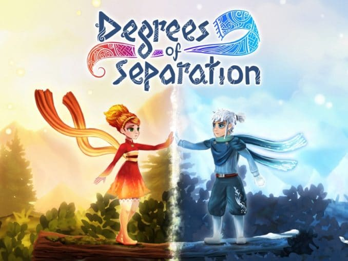 Release - Degrees of Separation