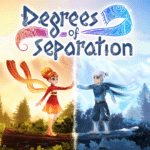Degrees Of Separation - New Gameplay Trailer