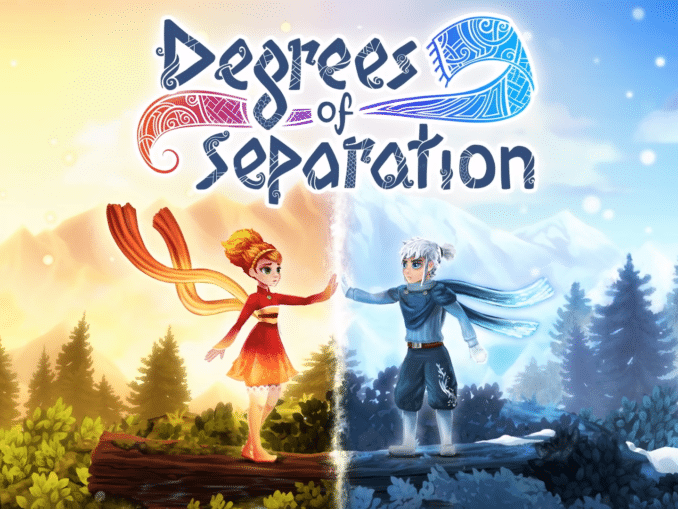 News - Degrees Of Separation – Nieuwe Gameplay Trailer