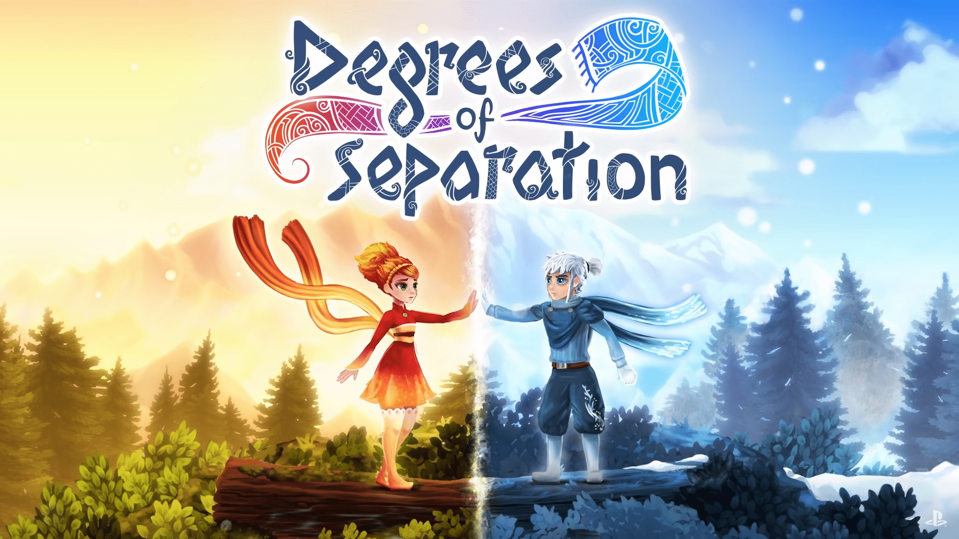 Degrees Of Separation – New Gameplay Trailer