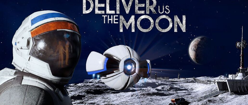 Deliver Us the Moon port canceled