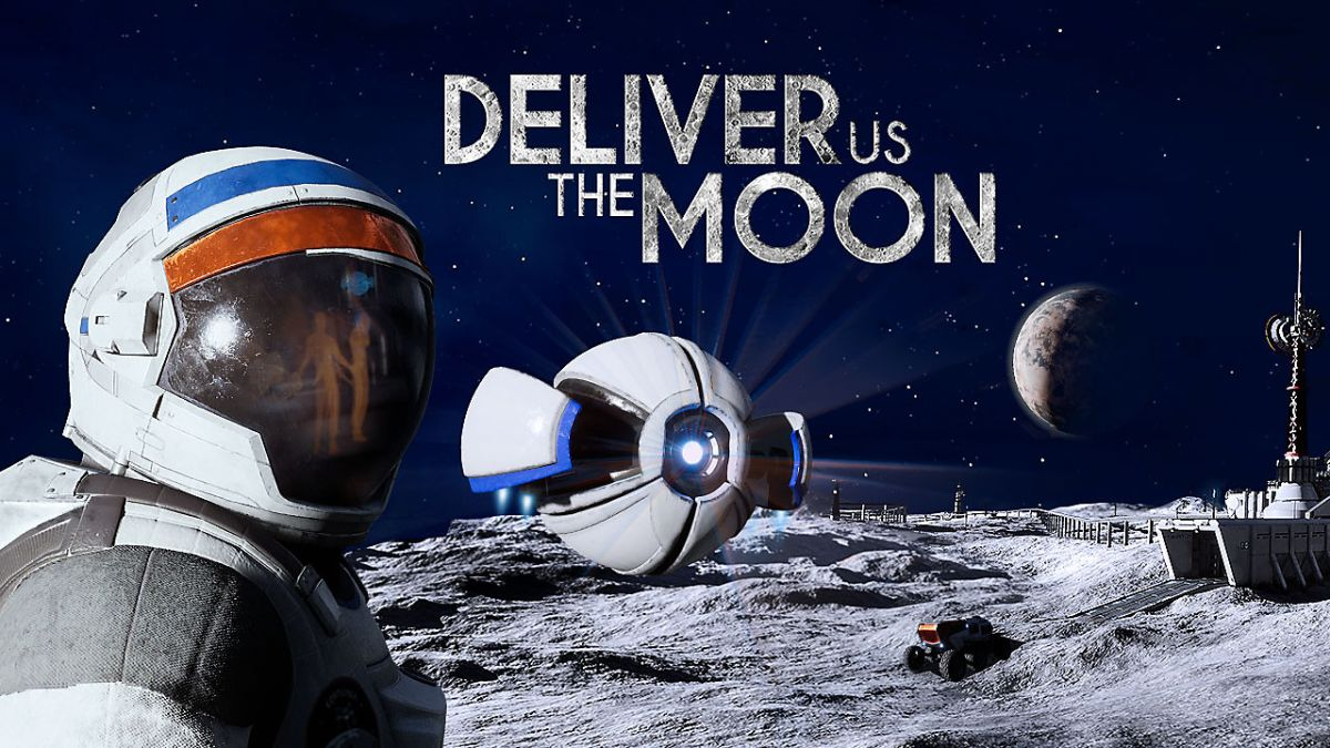 Deliver Us the Moon port geannuleerd