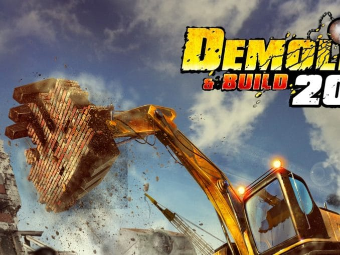 Release - Demolish & Build 2018