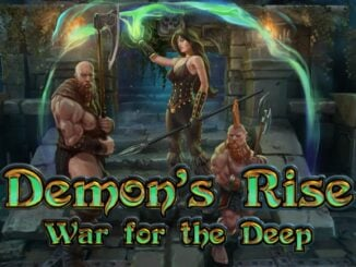 Release - Demon's Rise – War for the Deep