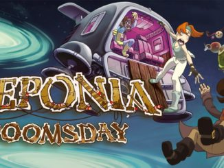 Release - Deponia Doomsday