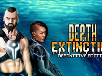 Release - Depth of Extinction