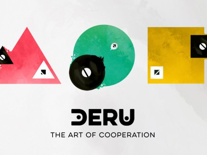 Release - Deru – The Art of Cooperation