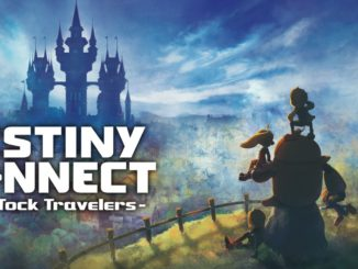 Release - Destiny Connect: Tick-Tock Travelers