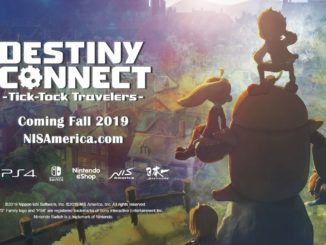 Nieuws - Destiny Connect: Tick-Tock Travelers – Guide To Odd Times – Trailer