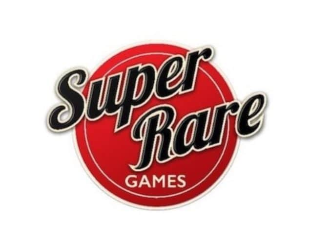 News - Details Super Rare Games club lidmaatschap