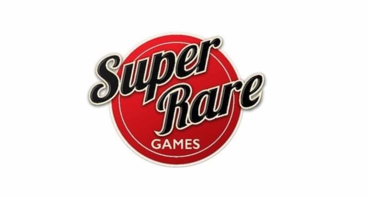 Details Super Rare Games club lidmaatschap