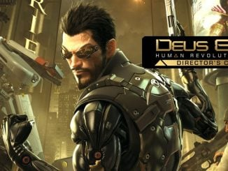 Deus Ex: Human Revolution – Director's Cut