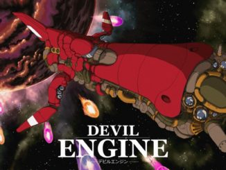 Release - Devil Engine