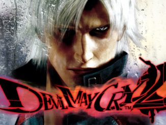Devil May Cry 2 is coming September 19th