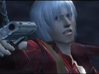 Devil May Cry 3 – Free Style mode