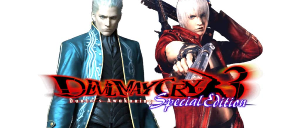 Devil May Cry 3 – Special Edition: Bloody Palace Local Co-Op