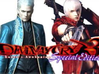 Nieuws - Devil May Cry 3 – Special Edition: Bloody Palace Local Co-Op