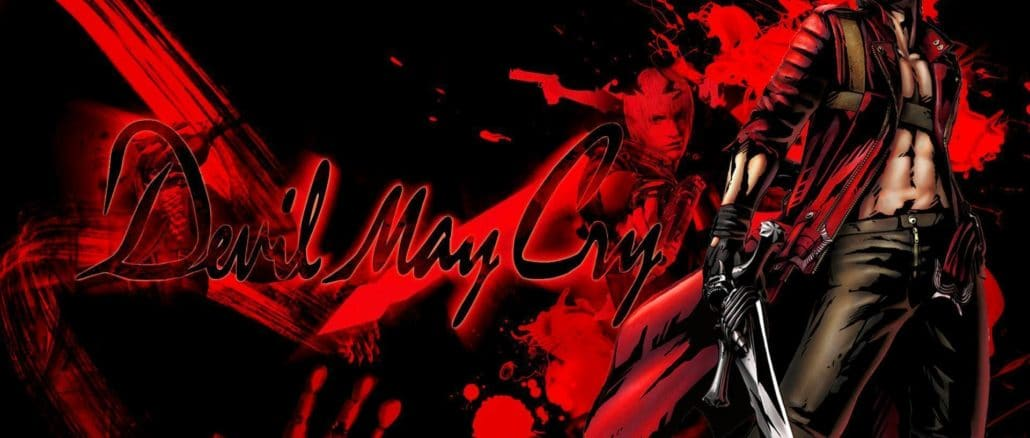 Devil MayCry – Launch Trailer