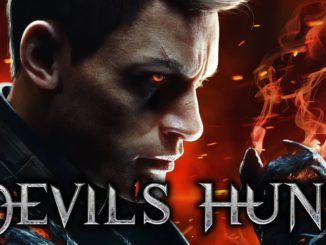 Devil's Hunt – announced and launching 2020
