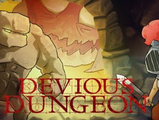 Release - Devious Dungeon