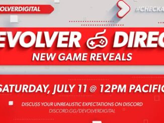 Devolver Direct – July 11th reminder