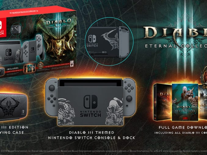 News - Diablo III bundle