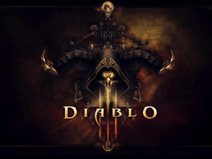 News - Diablo III: Eternal Collection fysieke editie vereist GEEN download