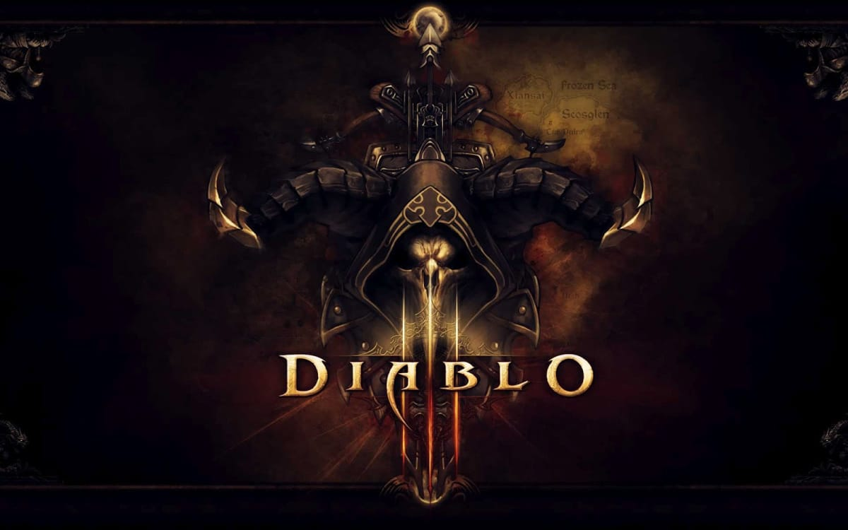 Diablo III: Eternal Collection fysieke editie vereist GEEN download