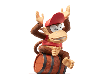Release - Diddy Kong