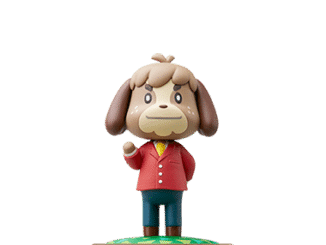 Release - Digby