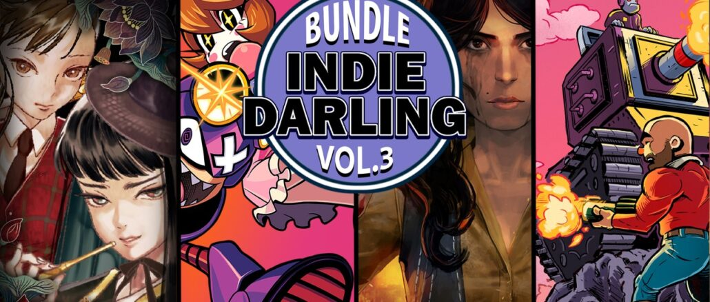 Digerati Indie Darling Bundle Vol. 3