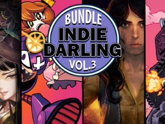 Release - Digerati Indie Darling Bundle Vol. 3