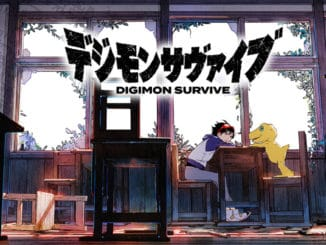Digimon Survive has been delayed to 2020