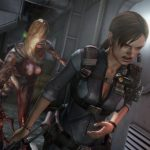 Digital Foundry analyseert Resident Evil Revelations Collection